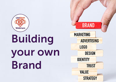 building your own brand 400