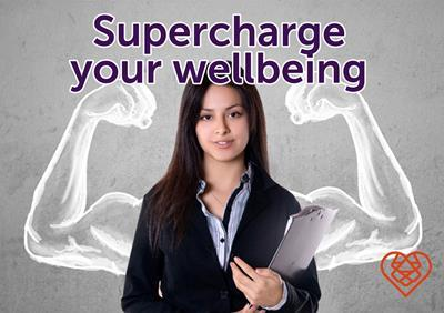 supercharge wellbeing400