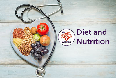 Diet and Nutrition400